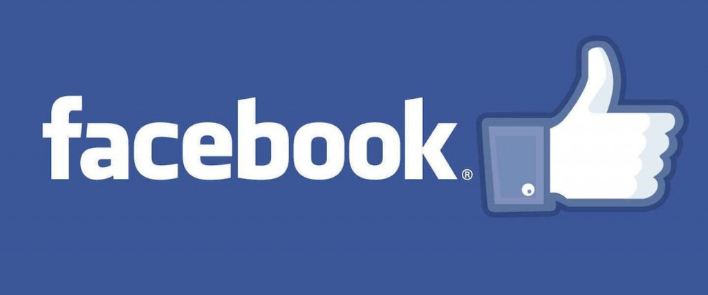'Like' ons op Facebook!