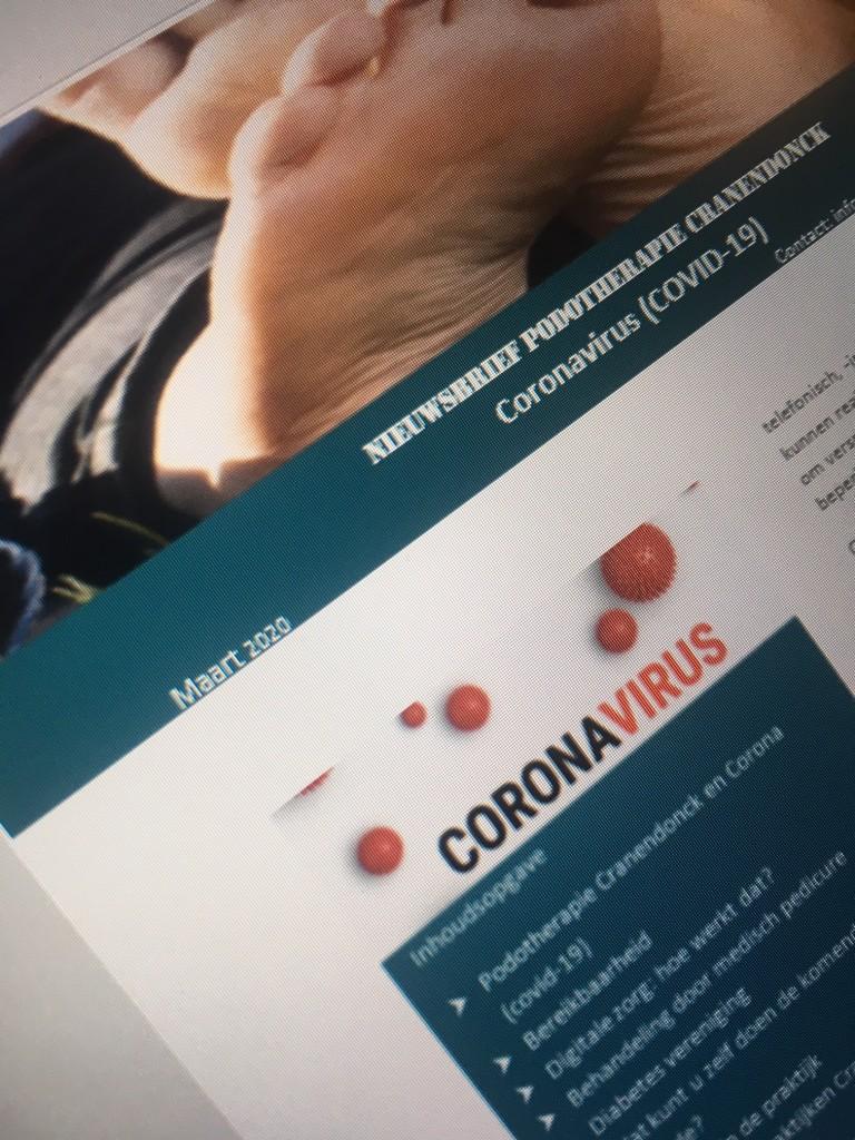 Coronavirus, nieuwe update